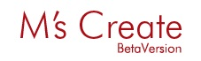 Msクリエイトのロゴ